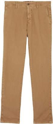 Incotex 'Slacks' diamond jacquard pants