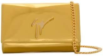 Giuseppe Zanotti Design Lory clutch