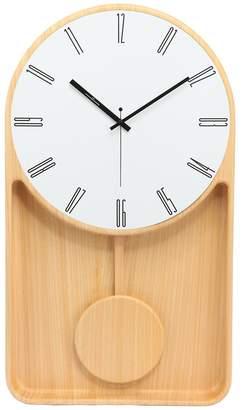 Diamantini Domeniconi Diamantini & Domeniconi Mastrociliegia Wall Clock