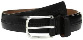Allen Edmonds Cambridge Ave Men's Belts
