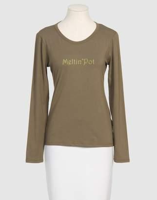 Meltin Pot Long sleeve t-shirts