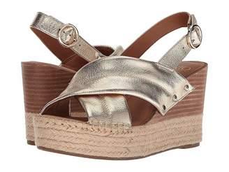 Franco Sarto Niva by SARTO Women's Sandals