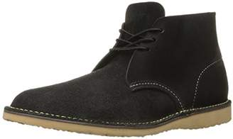 Red Wing Shoes Men's Weekender Chukka Work Boot