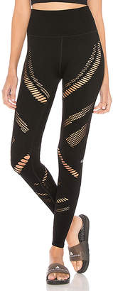 Alo High Waist Radiance Legging