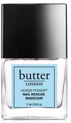 Butter London 'Horse Power(TM)' Nail Rescue Basecoat