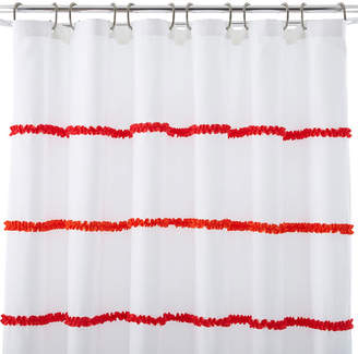 JCPenney JCP HOME HomeTM Edie Shower Curtain