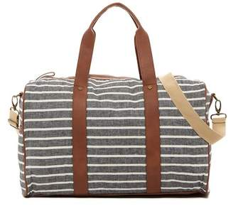 Madden Girl Carry-On Weekend Bag $68 thestylecure.com