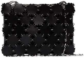 Paco Rabanne black Blossom 1969 cross body bag