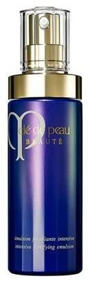 Clé de Peau Beauté Intensive Fortifying Emulsion, 4.2 oz.