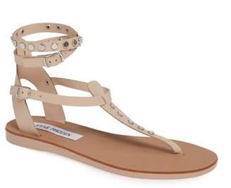 Steve Madden Ruled Studded Sandal (Women)