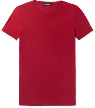 abde25510b02 Ermenegildo Zegna Stretch-Micro Modal Jersey T-Shirt