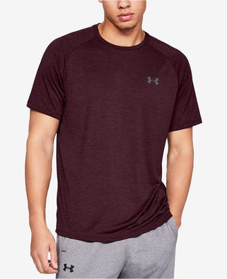 Under Armour Men Tech Short Sleeve Tee