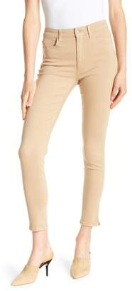 Joe's Jeans The Charlie Skinny High Rise Jeans