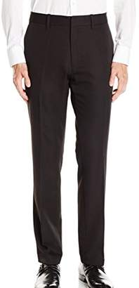 Kenneth Cole Reaction Men's Flat Front Dress Pant