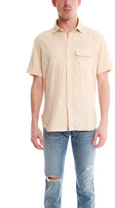 Shipley & Halmos Island Button Down