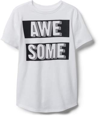 Crazy 8 Crazy8 Awesome Tee
