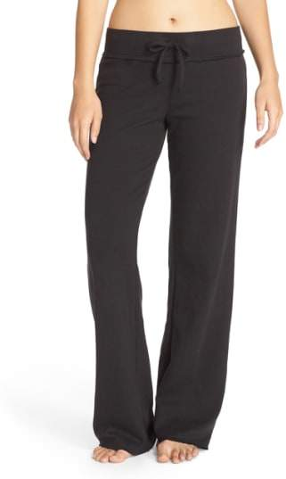 Women's Nordstrom Lingerie 'Lazy Mornings' Lounge Pants