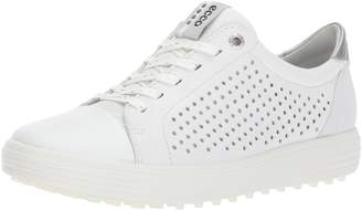 Ecco Shoes Women's Casual Hybrid Golf Athletic Shoe
