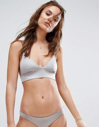 LIRA Bralette Bikini Top