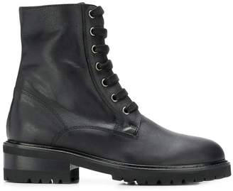 Via Roma 15 lace-up boots