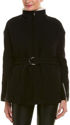 IRO Achida Wool-Blend Coat