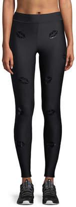 Ultracor Make-Out Full-Length Leggings