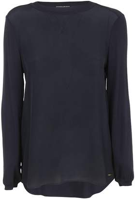 Woolrich Classic Fitted Top