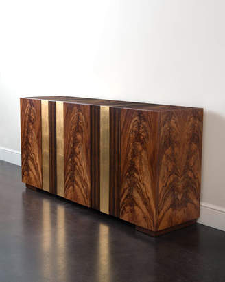 John-Richard Collection Stanley Console