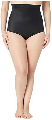 Spanx Plus Size Suit Your Fancy High-Waist Thong