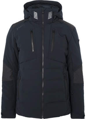 Phenix Davos Quilted Hooded Down Ski Jacket