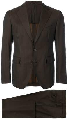 Tagliatore two piece suit
