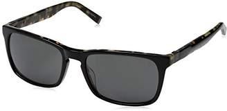 John Varvatos V513 Square Sunglasses