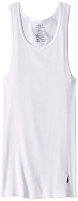 Men's Undershirts Shopstyle Lauren Ralph Polo 3qL5R4jcA
