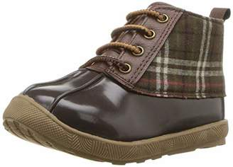 Baby Deer Boys' 02-6857 Ankle Boot