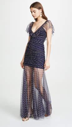 Alice McCall Venus Valentine Gown