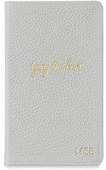 Personalized Tying The Knot Pocket Journal