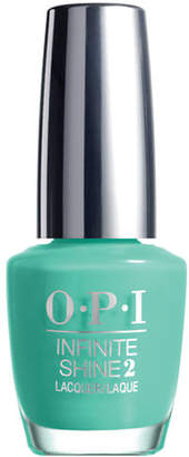 Opi Withstands Test of Thyme Infinite Shine Nail Lacquer