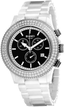 Roberto Bianci Women's RB26601 Casual Florence Analog Dial Watch