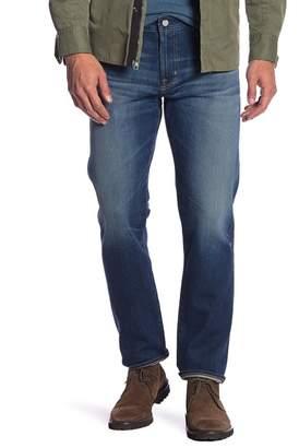 AG Jeans Graduate Slim Straight Fit Jeans