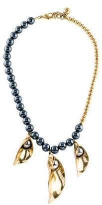 Lulu Frost Jardin Collar Necklace