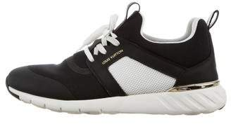 Louis Vuitton Aftergame Low-Top Sneakers
