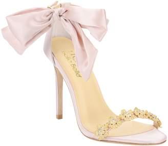 Bella Belle Mariee Embellished Sandal