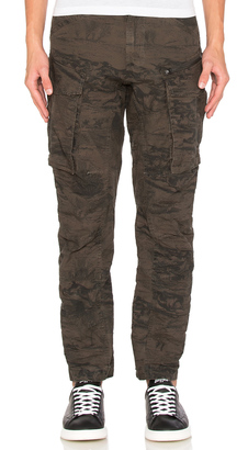 G-Star Rovic Zip 3D Tapered Cuffed $180 thestylecure.com