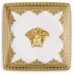 I love Baroque Porcelain Canape Dish