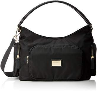 Bogner Women's 1834118- Handbag Black Size: UK