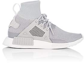 adidas MEN'S NMD XR1 WINTER SNEAKERS - GRAY SIZE 10 M