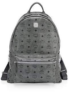 c3c5822a388d0 MCM Men's Medium Stark Side Stud Visetos Backpack
