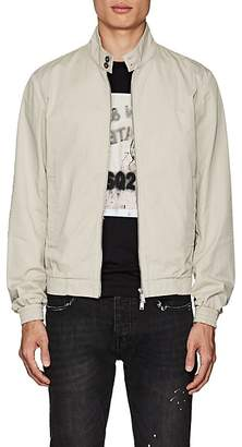 DSQUARED2 Men's Cotton Twill Bomber Jacket