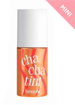 Benefit Cosmetics Chacha Tint Cheek & Lip Stain Mini