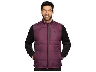 adidas CLIMAHEAT Primaloft Full Zip Jacket Men's Coat